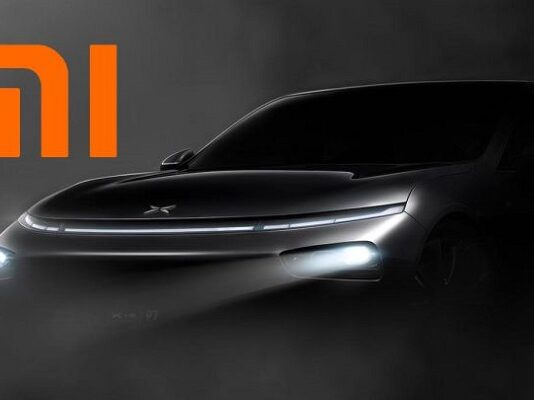 Xiaomi, Mi Car, Automotive, vettura elettrica 2