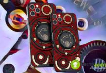 iphone-12-red-tourbillon-caviar-modello-orologio-analogico-sulla-scocca
