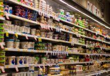 prodotto contaminato ritirato dal supermercato